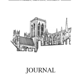 York & District Family History Society Journal, June 2016