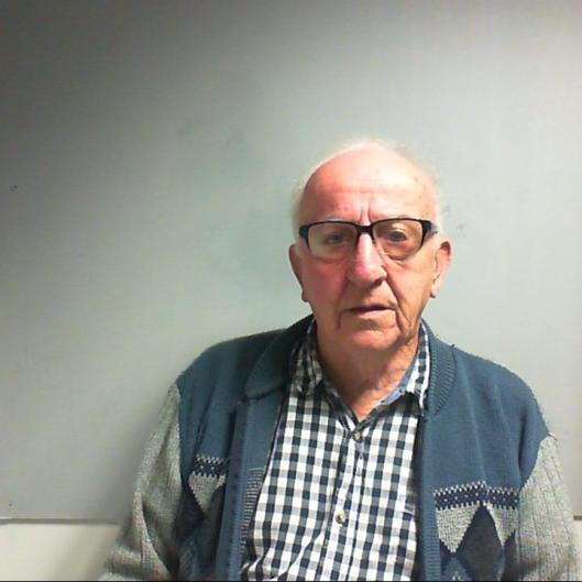 Paedophile Keith Ryman jailed for 16 years