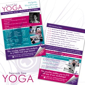 A5 Flyers Design and Print