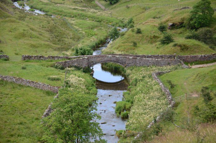 Smardale Bridge (c) YDNPA 2020