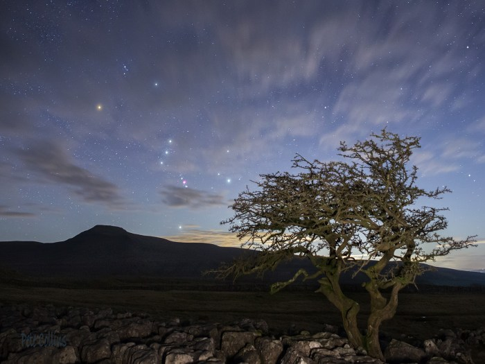 This image has an empty alt attribute; its file name is Orion-rising-over-Ingleborough-181209-700x525.jpg