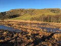 Swarth Moor SSSI has been restored by being 're-wetted' as part of the Stories in Stone project