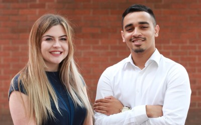Outstanding Yorkshire Housing apprentices in awards shortlist