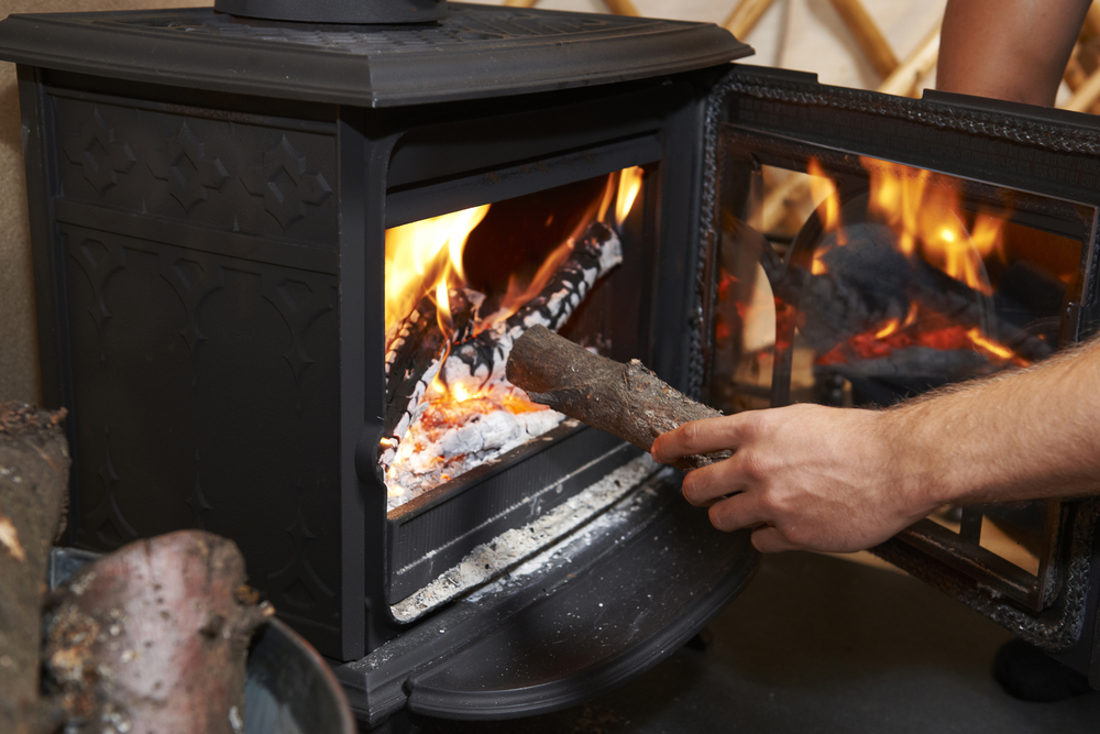 Solid fuel advice for customers