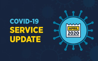 Yorkshire Housing COVID-19 service update