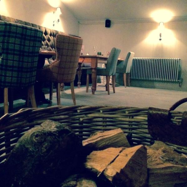 Inside the Alice Hawthorn