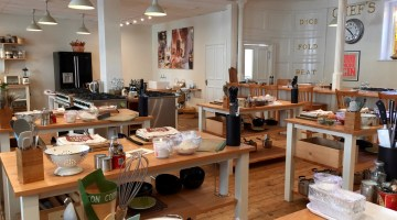Malton Cookery School