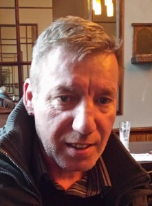 John Heald - Brid murder suspect