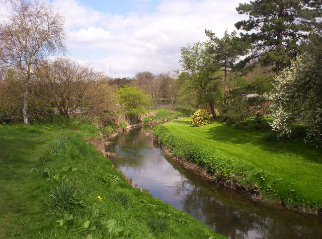 Two people drowned in the River Foss, York, in March this year.