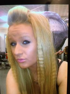 16-year-old Caitlen Boyd has been missing for a fortnight