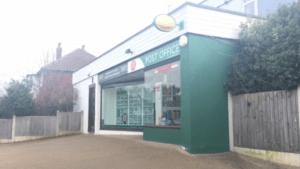Cookridge Post Office