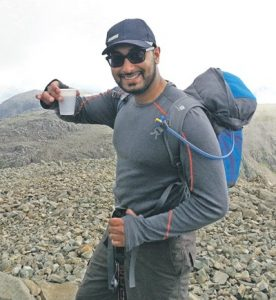 Kamal Aftab
