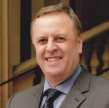 Mark Burns Williamson, West Yorkshire Police and Crime Commissioner