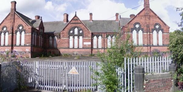 Upper Wortley Primary School