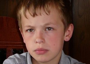 Harry Whitlam, 11, who tragically lost his life in a tractor accident