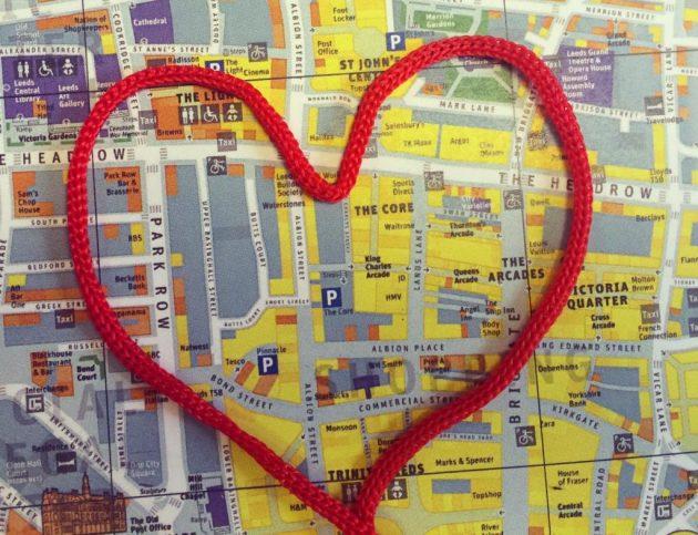 heart map27