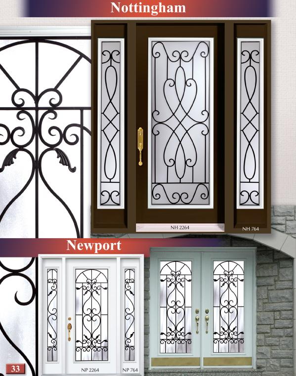 Wrought Iron Designs