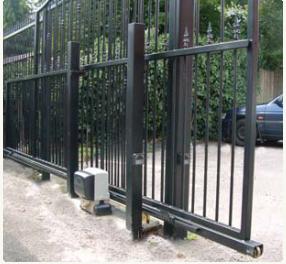 York Vale Fencing Ltd