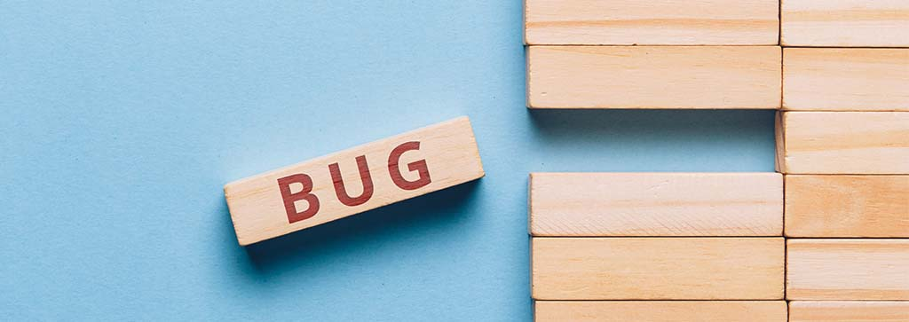 Free workflow template for bug tracking