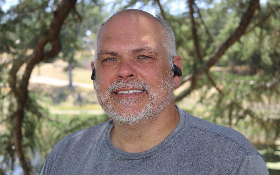 Todd Benzie, YLOA director