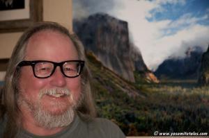 Jeff Kreider Yosemite Tales