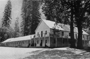 Blacks Hotel