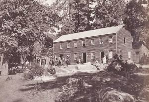 Hutchings House