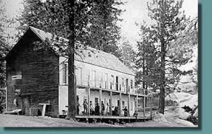 mountainhouse