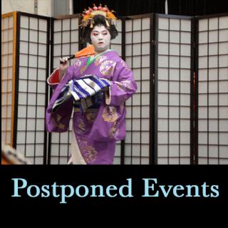 Postponed – Revitalizing Tradition XIV, BEYOND THE BOX