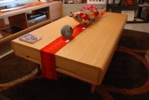 エクリプスセンターテーブル