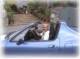 Honda CR-X delsol
