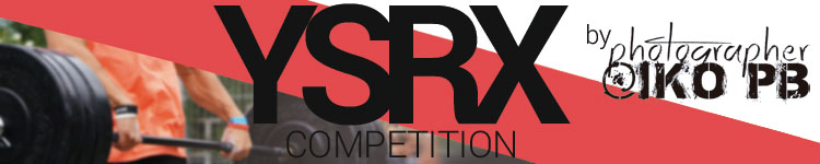 bannerYSRXcompetition