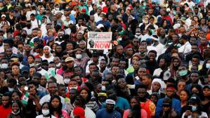 Read more about the article ENDSARS PROTEST: The right time to reform the Nigerian police