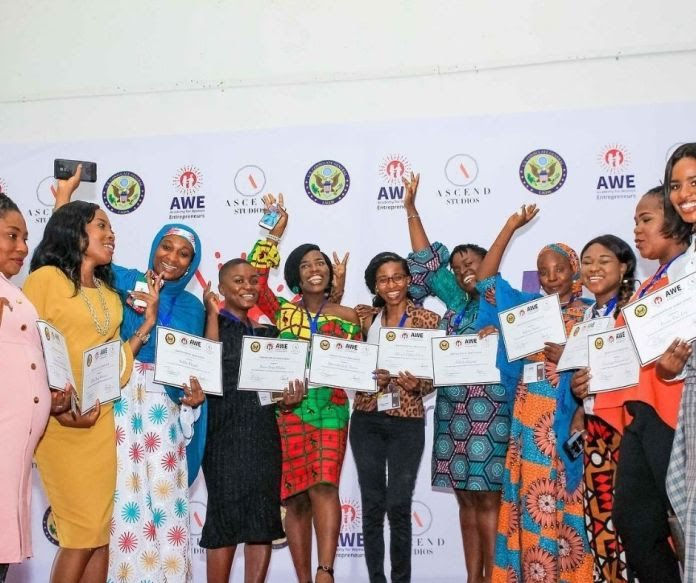 Read more about the article U.S. to select 200 Nigerian Women for the Women Entrepreneurship Scheme