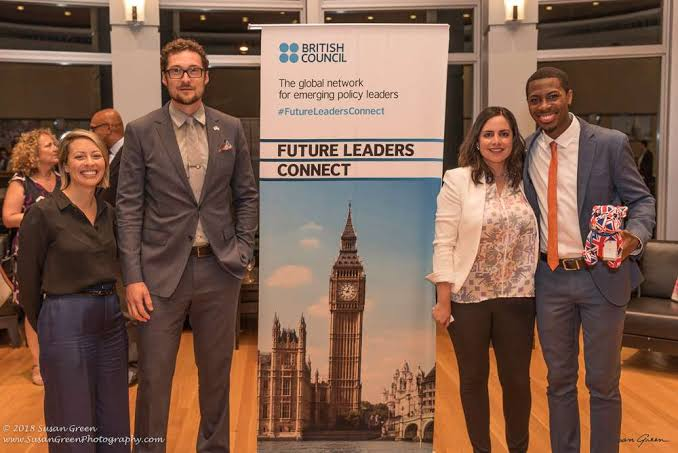 Read more about the article Apply to become a member of the British Council's Future Leaders Connect