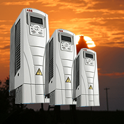Yost Electric  Inc    Variable Frequency Drives for Oil Field     Variable Frequency Drive for Oil Field Applications