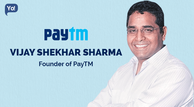 Image result for Vijay Shekhar Sharma  images