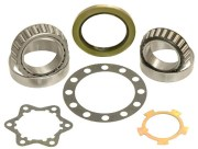 Wheel Bearings & Wheel Hubs