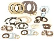 FJ80 Knuckle Rebuild Kit w/ Bearings