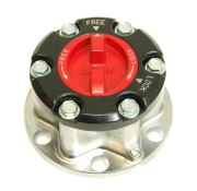 Locking Hubs / Hub Gears / Drive Flanges
