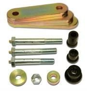 Rear Suspension Parts