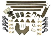 Link Suspension Kits - Rear