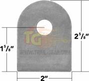 180190-KIT_weld-on-flat-tab