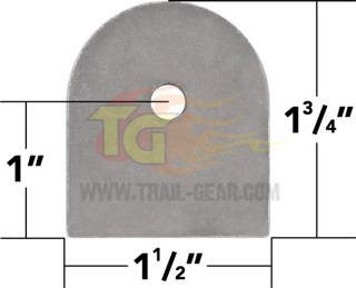 180202-KIT_trail-gear_weld-on-flat-tabs