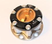 fj60 locking hub