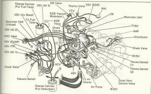 Aisin Carb (1983 Model) Vacuum Diaprham?  YotaTech Forums