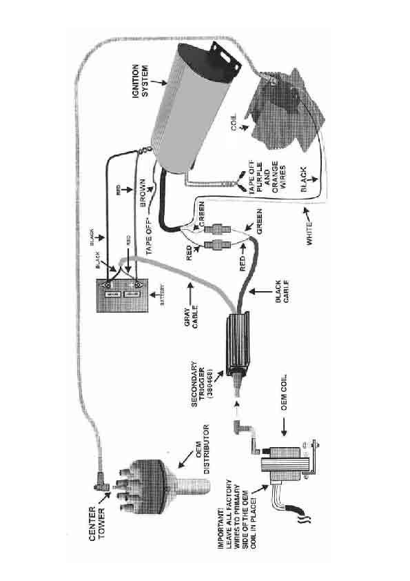 jacobs electronics mileage master wiring diagram   48
