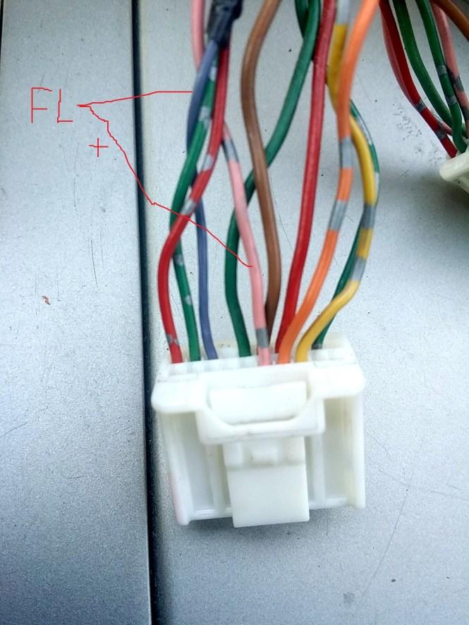 toyota runner trailer wiring diagram wiring diagram 2001 toyota 4runner trailer wiring harness jodebal