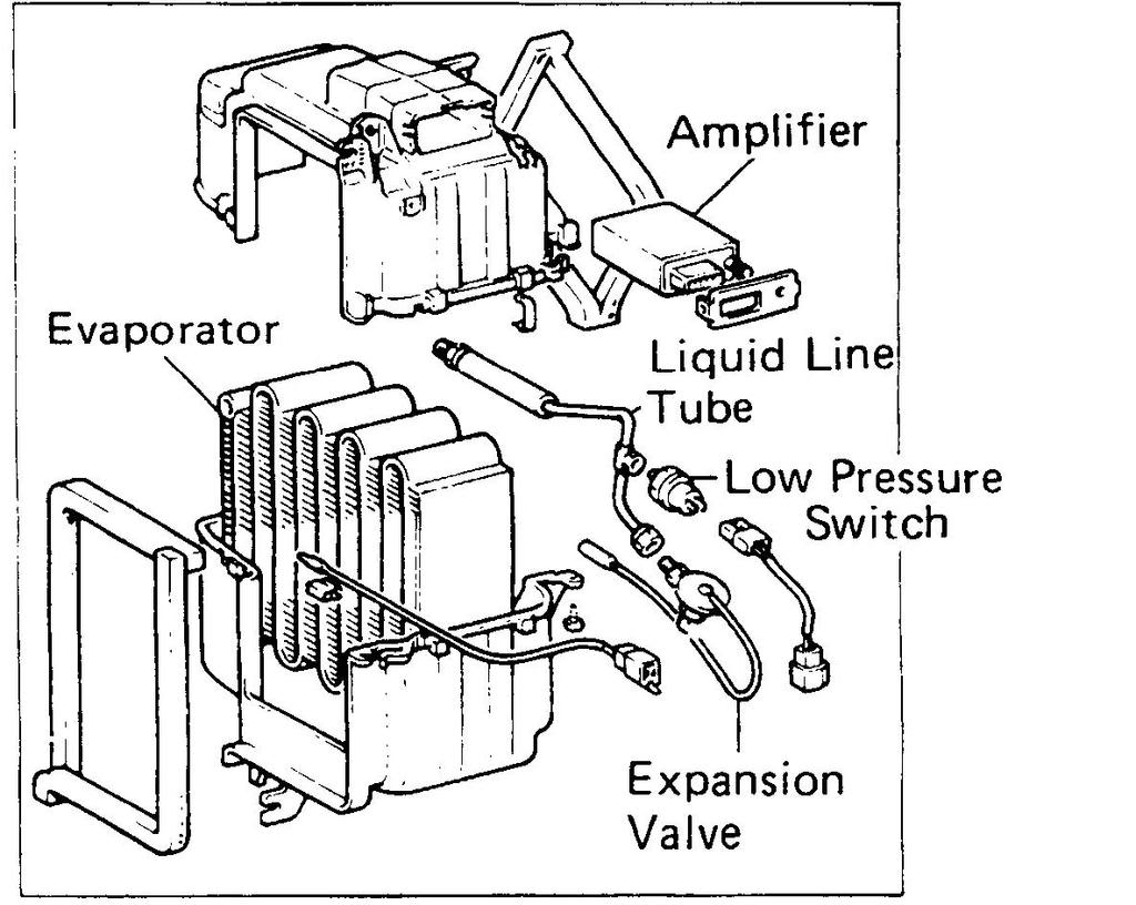 Ac Compressor Wiring Color