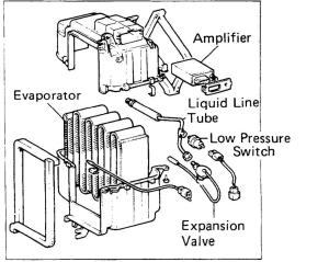 AC Compressor Not Turning On  YotaTech Forums